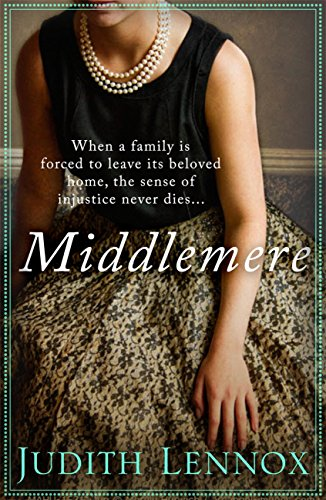 Middlemere: A spellbinding novel of love, loyalty and the ties that bind (English Edition)