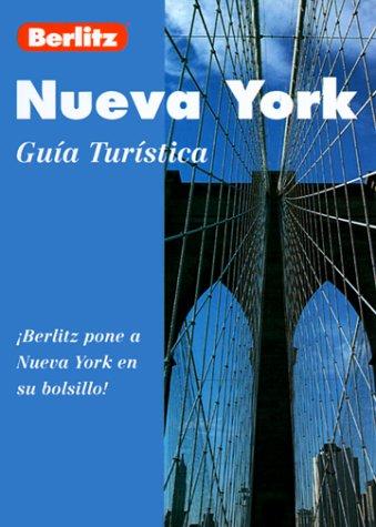 Berlitz Nueva York (Berlitz Pocket Guides)