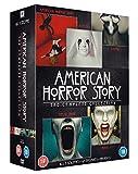 American Horror Story Seasons 1 5 (Box Set) [Edizione: Regno Unito] [Reino Unido] [DVD]