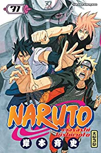 "Afficher ""Naruto n° 71<br /> Je vous adore !"""