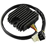 WildBee Stromspannung Gleichrichter Spannungsregler für VZ800 (Marauder/Intruder M800)1997-2003, Boulevard M50/ Marauder 2004 K4, VX800 1990-1997