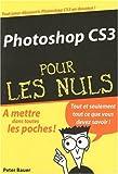 PHOTOSHOP CS3 1ED POC PR NULS