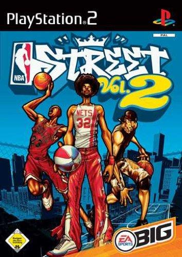 NBA Street Vol: 2