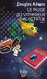 H2G2  - Le Guide du voyageur galactique par Adams
