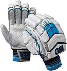 GM 808 L.E Cricket Batting Gloves Mens Right (Color May Vary)