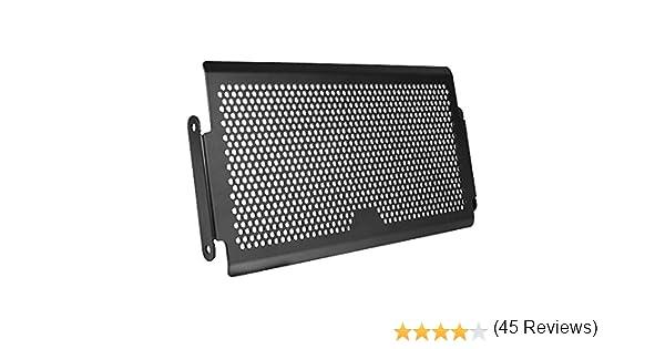 griglia di protezione per radiatore in acciaio inox per Yamaha MT-07 MT07 14-18 Ronshin