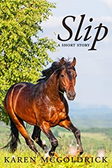 Slip: A short story by the author of The Dressage Chronicles by [McGoldrick, Karen]