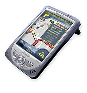 Navman PIN - Pocket PC PDA with built in GPS with SmartST V2