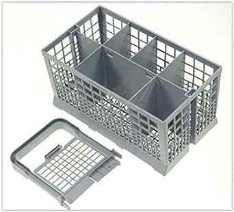 Spares4appliances Panier à couverts universel pour lave-vaisselle Bosch, Hotpoint, Siemens