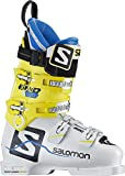 Salomon x Lab 130 + scarponi da sci, White, 26.5