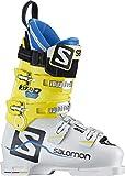 Salomon x Lab 130+ scarponi da sci, White, 26.5