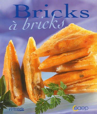 Bricks à bricks par Johanna Lucchini