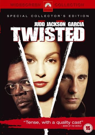 Twisted (Special...