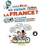 "Afficher ""Et si on visitait la France ?"""