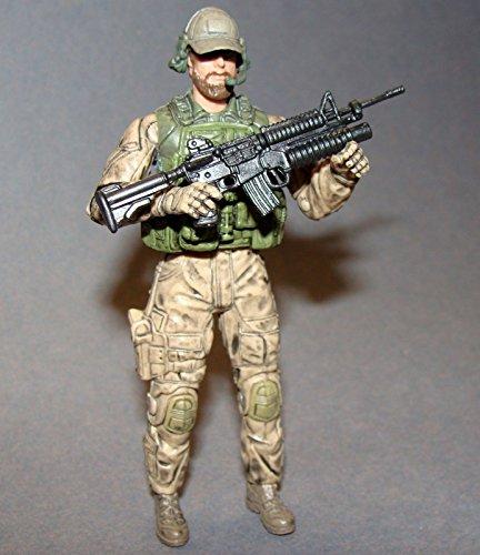 Elite Force Codename Cobra 3,75Inch Army Delta Operator