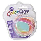 Wilton 415-0626 ColorCups - Cápsulas de