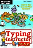Greenstreet Typing Tutor Instructor for Kids (PC) Bild