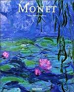 Monet - Une fête pour les Yeux de Karin Sagner-Düchting