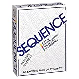 #6: Urbanese Tickles White Sequence Card Game Toy   White