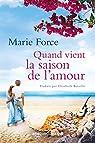 L'île de Gansett, tome 6 : Quand vient la saison de l'amour par Force