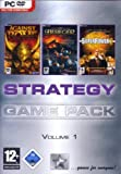 Strategy Game Pack Volume 1 (Agianst Rome / Besieger / Superpower 2)