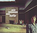 Wir Können Nix Dafür - Moritz Krämer