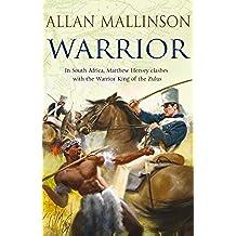 Warrior: (Matthew Hervey 10)