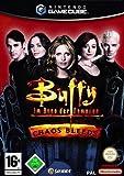 Buffy: Im Bann der Dämonen - Chaos Bleeds -
