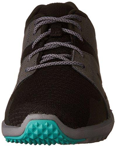 Merrell 1six8 Mesh, Sneaker Donna Black