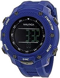 NAUTICA- NMX 15 DIGITAL YACHTIMER relojes hombre NAI19524G