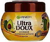 Garnier Ultra Doux Huile d'Avocat/Beurre de Karité Masque Cheveux frisés