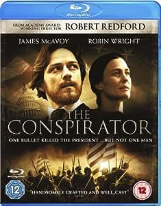 Conspirator [Edizione: Regno Unito]