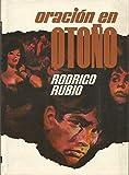 ORACIÓN EN OTOÑO. 1ª edición.