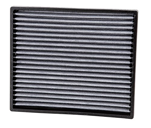 Innenraumluftfilter K&N 60136743 (Cabin Air Filter Chevrolet)