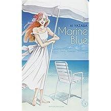 Marine Blue - Ai Yazawa Vol.1