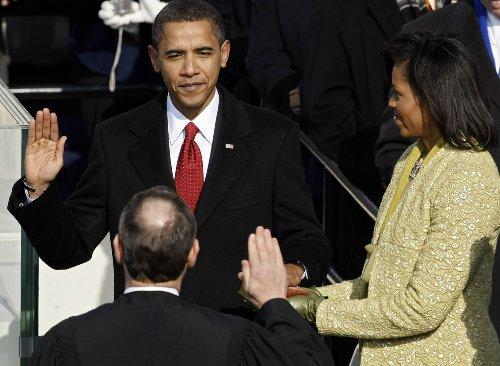 Text: Obama's Speech in Cairo