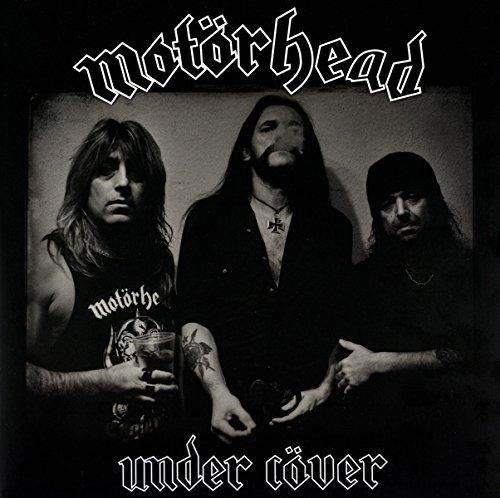 Under Cover (black 180gms 12