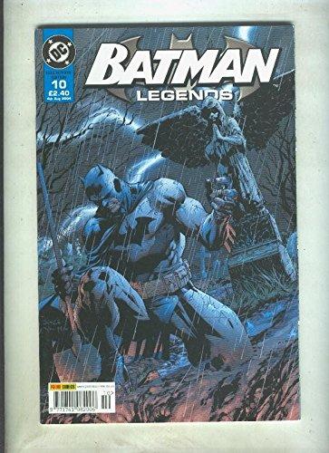 Batman Legends volumen 1 numero 10