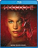Species II [Blu-ray][Region 1]