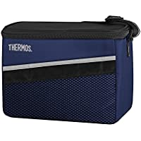 THERMOS Classic Sac Isotherme, Polyester, Bleu, 3,1 Liter