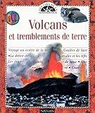 Telecharger Livres Volcans et tremblements de terre (PDF,EPUB,MOBI) gratuits en Francaise