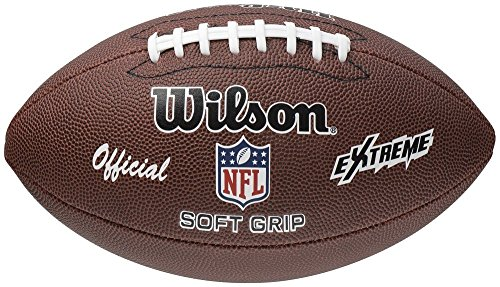 Wilson American Football, Offizi...