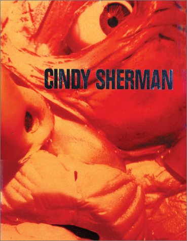 CINDY SHERMAN par Cindy Sherman