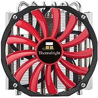 Thermalright AXP-200R Mutiple Heatpipe Kühler, Intel LGA 775/1156/1366/1155/2011/1150, AMD AM2/AM2+/