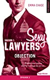 sexy lawyers saison 1 episode 2 objection