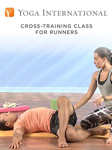 Cross-Training Class for Runners [OV]