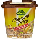 Kühne Oignons Frits 100 g