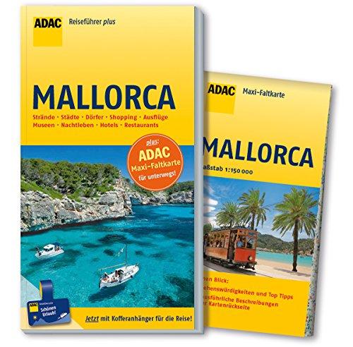 Shopping mit http://ferienhaus.kalimno.de - ADAC Reiseführer plus Mallorca: mit M