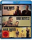 Bad Boys 1-3 Collection - Blu-ray