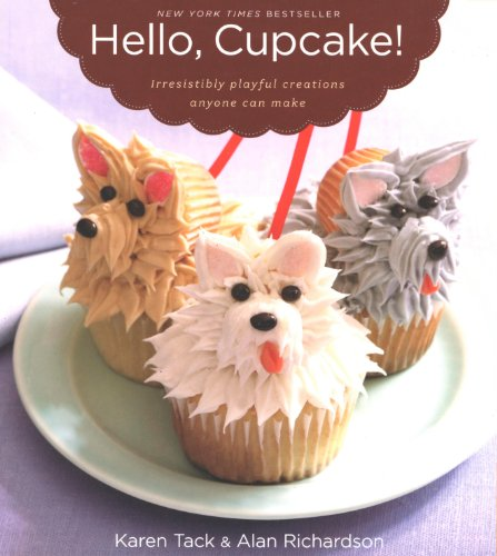 Hello, Cupcake! (English Edition)